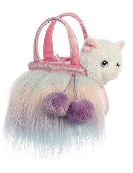 "Aurora - Pet Carrier - 7"" Furries Sunset"