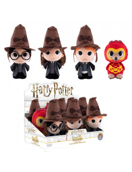 Funko SuperCute Plush: Harry Potter - Ron w/ sorting hat