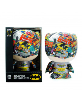 7? DZNR BATMAN DETECTIVE COMICS ? YuMe PLUSH ? Walmart.com Exclusive