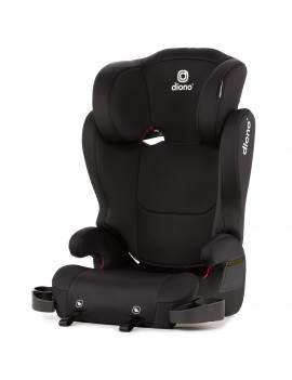 Diono Cambria 2 High Back Booster - Black