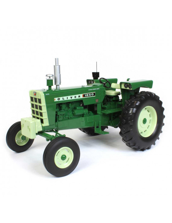 1/16 High Detail Oliver 1850 Perkins with Weights and Radio SCT687