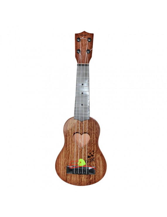 Tailored Beginner Classical Ukulele Guitar Educational Musical Instrument Toy for Kids