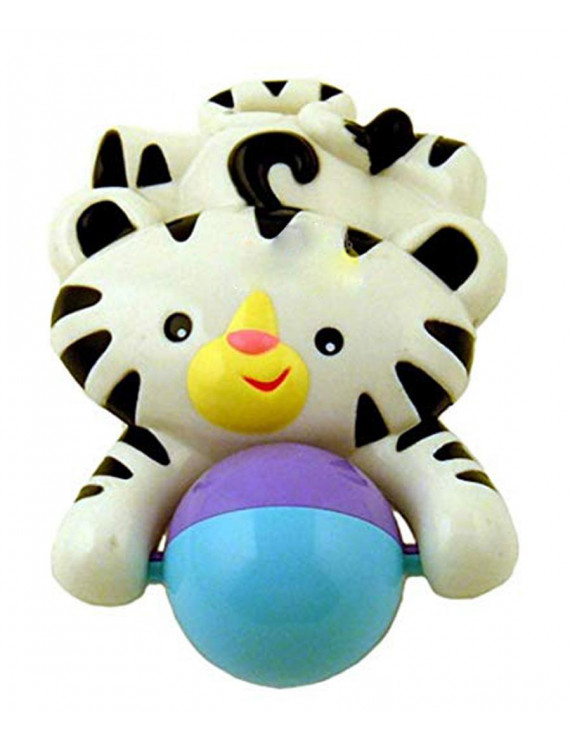 Fisher-Price Rainforest 1-2-3 Musical Gym - Replacement Tiger Toy L1664