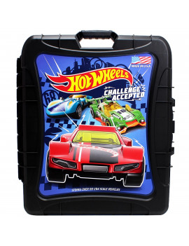 Hotwheels 110 Car Case