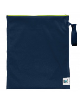Planet Wise Medium Lite Wet Bag, Navy