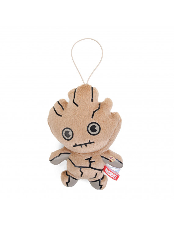 Marvel Guardians of the Galaxy Groot 6 inch Plush Toy