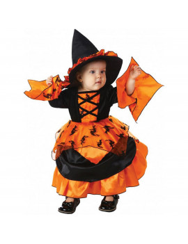 Amelia Witch Infant Halloween Costume