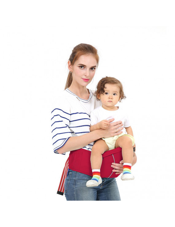 Multi-Functional Hip Seat Carrier To Baby