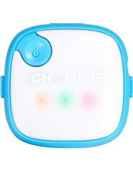 Chummie Elite Bedwetting Alarm, Blue