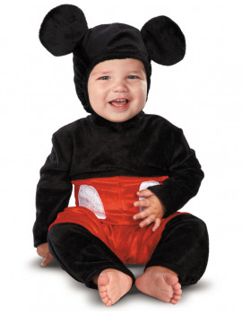 MICKEY MOUSE PRESTIGE INFANT