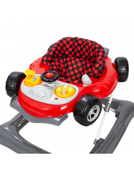 Baby Trend 5.0 Activity Walker, Speedster