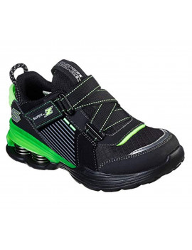 Skechers Mega-Volt Shredazoid Athletic Sneaker (Little Boys & Big Boys(