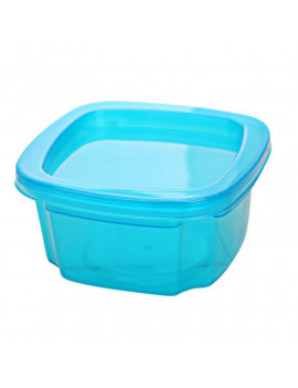 200ml Baby Food Boxes Container Baby Snacks Storage Boxes Mini Portable Crisper Sealed