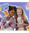 Baby Alive Tinycorns Cat, Blonde Hair, Accessories - Only at Walmart