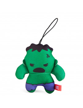 Marvel Hulk Kawaii Art Collection Plush Toy