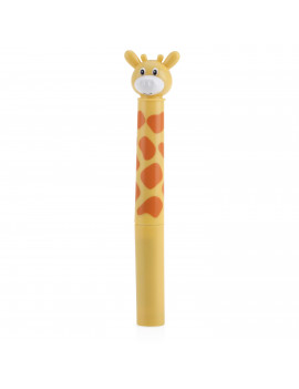 Nuby Electric Toothbrush with animal character, Giraffe