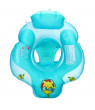 Kids Swim Ring Float Inflatable Underarm Swimming Pool for Baby Toddler Summer Pool Water Game Safe Seat