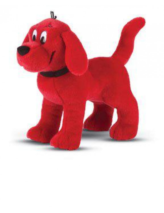 "Standing Clifford Red Dog 16"" by Douglas Cuddle Toys"