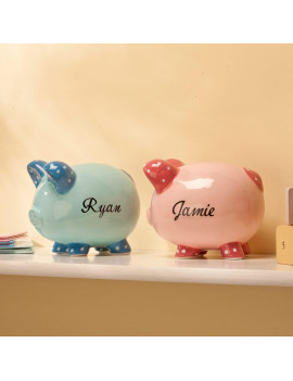 Children's Piggy Bank