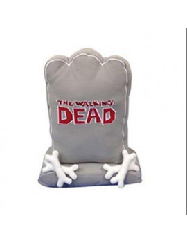 "The Walking Dead Gray Tombstone 11"" Plush"