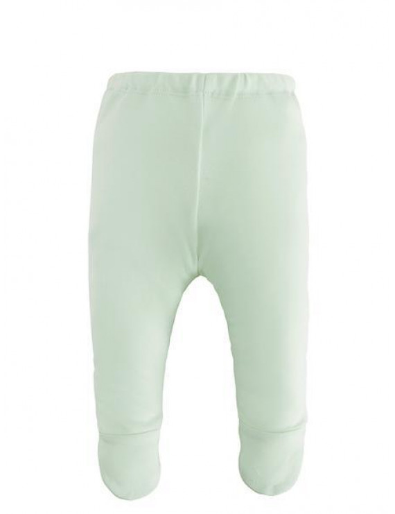 Under The Nile Baby Organic Cotton Footed Pant
