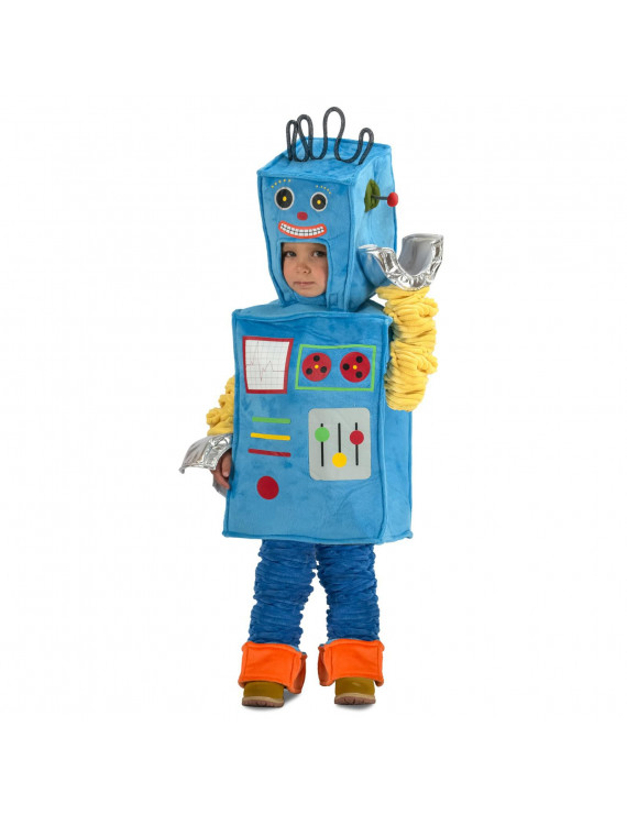 Racket the Robot Infant Costume