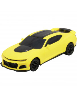Adventure Force Pull Back Racer Dodge Charger Police Car with Light & Sound
