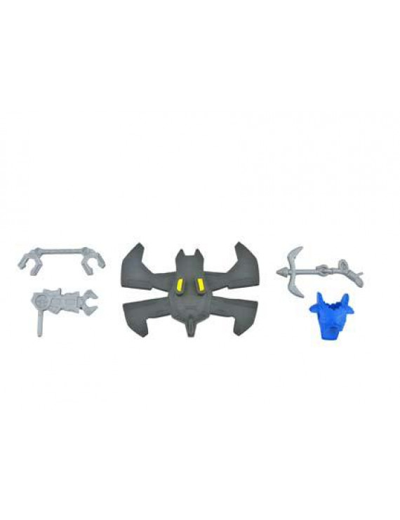 Imaginext DC Super Friends Transforming Batcave - Replacement Parts CHH91