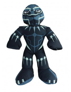 Marvel 13-Inch Black Panther Collectible Plush