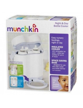 Munchkin Night and Day Bottle Cooler