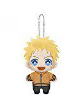 Boruto Vol. 1 Dangler Ball Chain Plush 1655 Naruto Uzumaki 6""