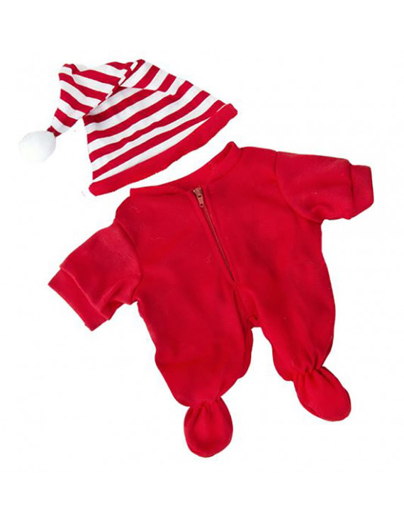 Adorable Drop Seat Pjs Fit Most 8 to 10 inch Build A Bear and Make Your Own Stuffed Animals