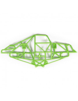 Axial AX31347 Green Monster Truck Cage Right AXIAX31347