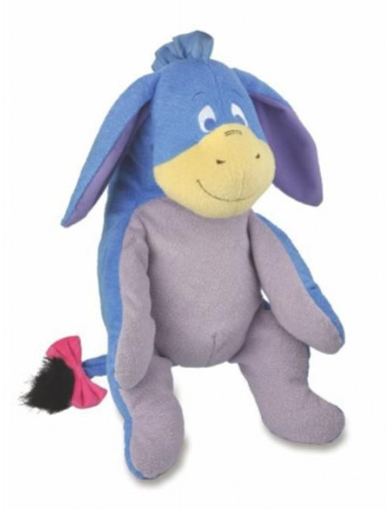 Disney Baby Eeyore Floppy Favorite Plush