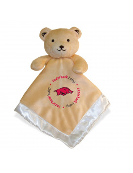 Baby Fanatics NCAA Arkansas Security Bear - Tan