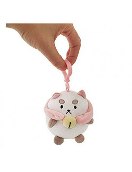 """/ Micro PuppyCat Plush – 3"""", 3 squishy inches of bitty cat canine By Squishable"""