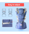 SoHo Ergonomic Baby Carrier, Dallas, Blue