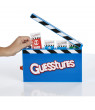 Guesstures Game, for Ages 8 and up, for 4 or More Players