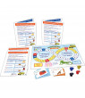 Newpath 1571110 Learning Centers Ela & Reading Grade 1-2 Periods & Questions Marks