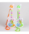 Outtop Electric Guitar Toy Musical Play For Kid Boy Girl Toddler Learning Electron Toy