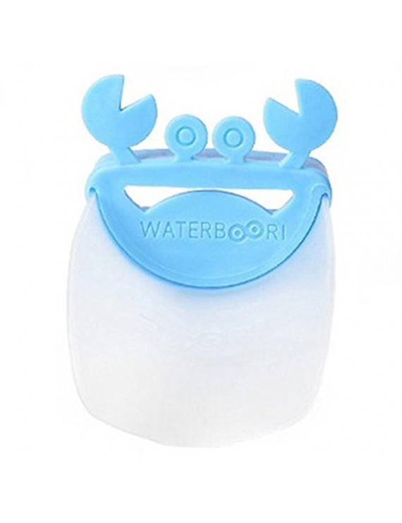 Faucet Extender Sink Safe Fun Hand-Washing Solution For Babies Toddlers Kids