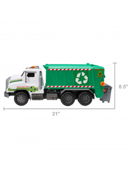 Adventure Force Mighty Trucks, Recycling Truck