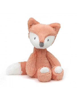"Baby Baby Toothpick Plush Stuffed Fox, 12"", Multicolor, PLUSH BABY FOX: This plush Baby Toothpick Fox comes in gender-neutral soft orange & cream colors. It's the.., By GUND"