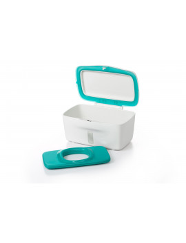 OXO Tot Perfect Pull Wipes Dispenser, Teal