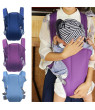 Newborn Infant Baby Carrier Backpack Breathable Front Back Carrying Wrap Sling Seat New, Infant Sling,Baby Sling