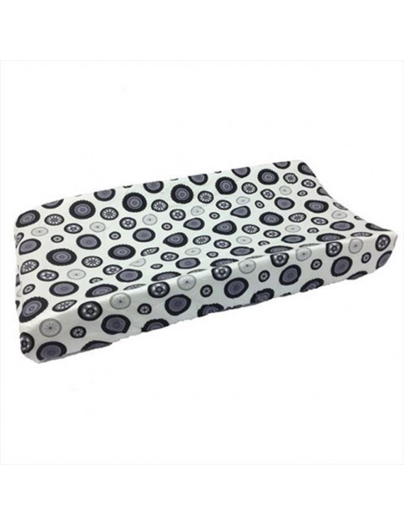 One Grace Place 10-20035 Teyo's Tires Changing Pad Cover