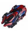 Climbing Stunt Car High Speed Remote Control Toys RC Racing Car Roadster Sports Auto Light Up Car Play Vehicles with LED Light For Kids, Boys & Girls 360° Rotating Toy Gift