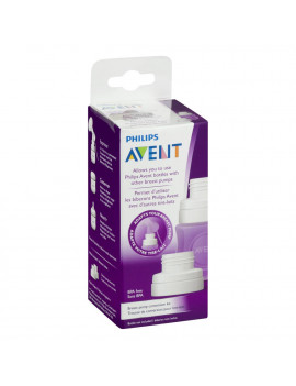 Philips Avent Breast Pump Conversion Kit, SCF264/00