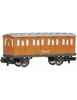 Bachmann Trains HO Scale Thomas & Friends Clarabel Coach Train