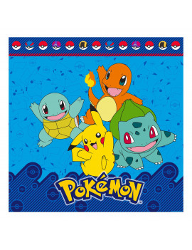 "Pokemon Kids Bathroom Decorative Fabric Shower Curtain, 72"" x 72"""